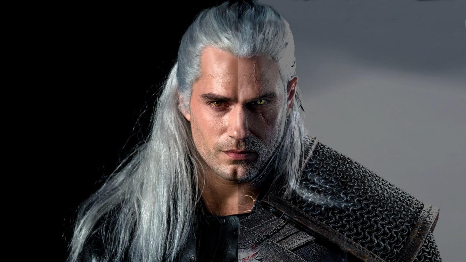 Geralt Von Riva Alter